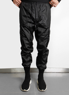 (30% off)[Defond] Nylon Cargo Pants