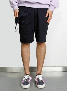 (30% off)[Defond]  String Pocket Shorts(5colors)